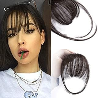 Clip-In One-Piece Hair Extensions2